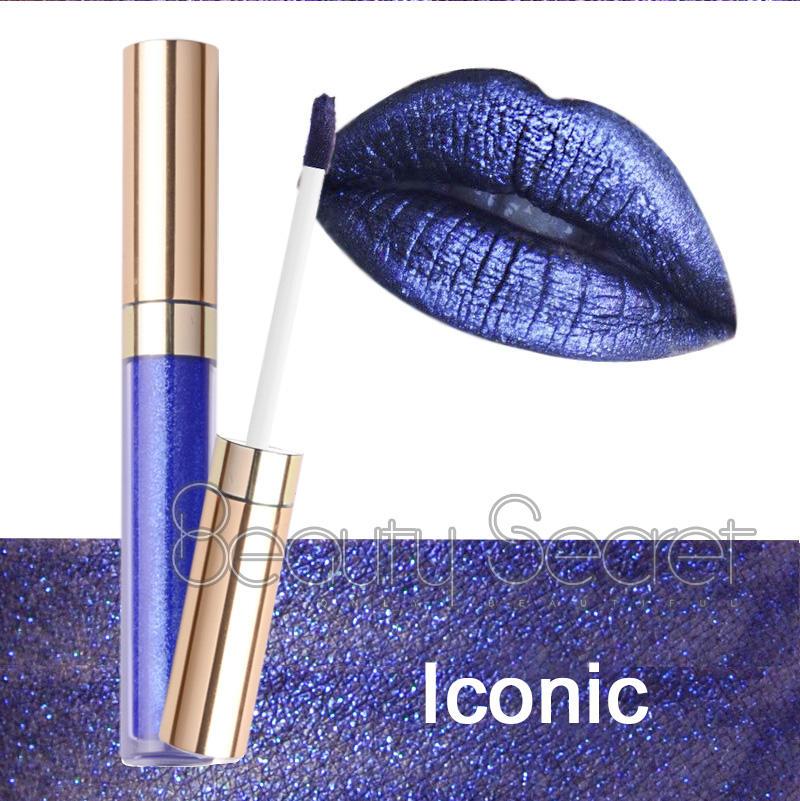 liquid lipstick liquid matte manufacturer for ladies