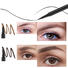 elegant eyebrow pen air cushion for beauty