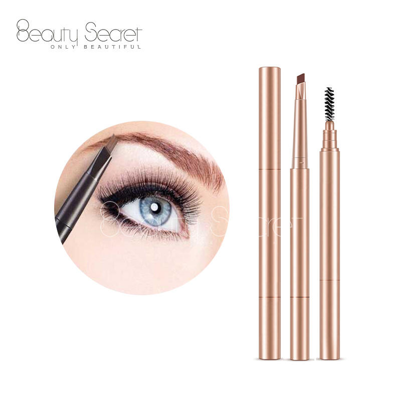 Makeup cosmetic private label waterproof tattoo pen long lasting eyebrow pencil