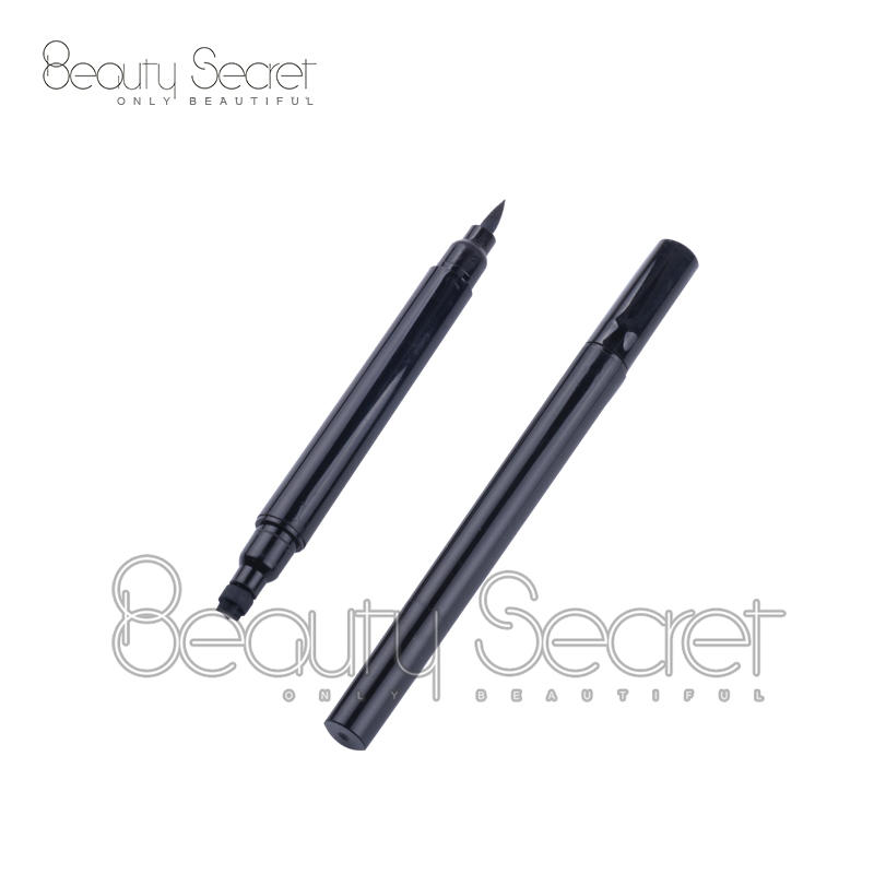 High quality long lasting waterproof  liquid eyeliner stamp
