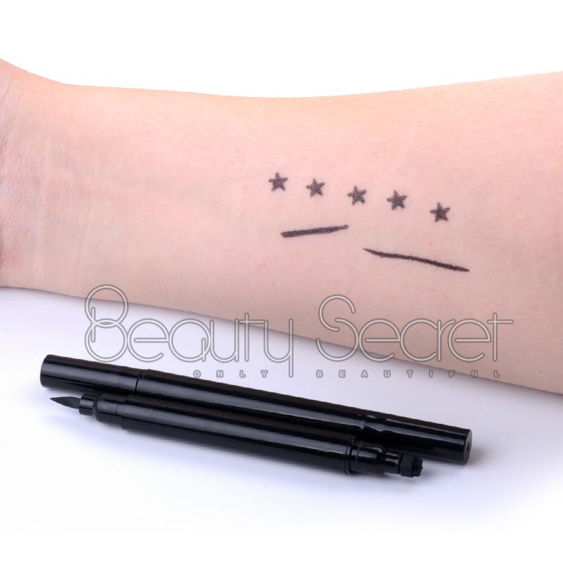 Beauty Secret Cosmetics black eyeliner private label for sale-8