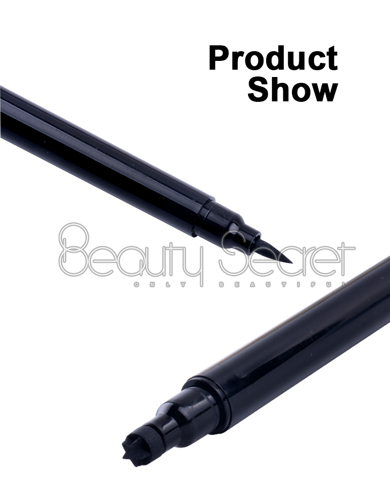Beauty Secret Cosmetics black eyeliner private label for sale-5