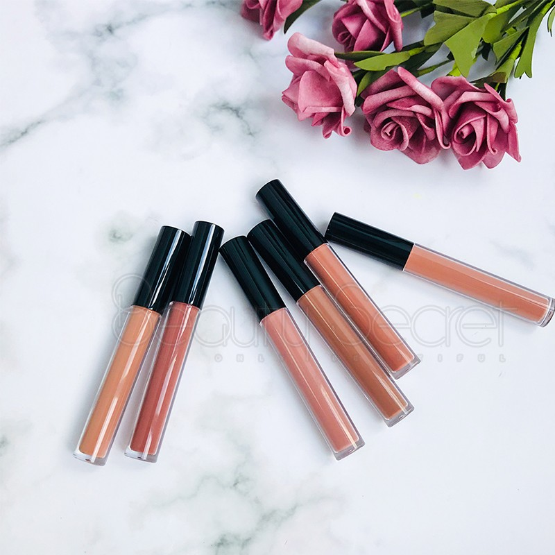 Beauty Secret Cosmetics long lasting customised lipstick manufacturer for sale-8