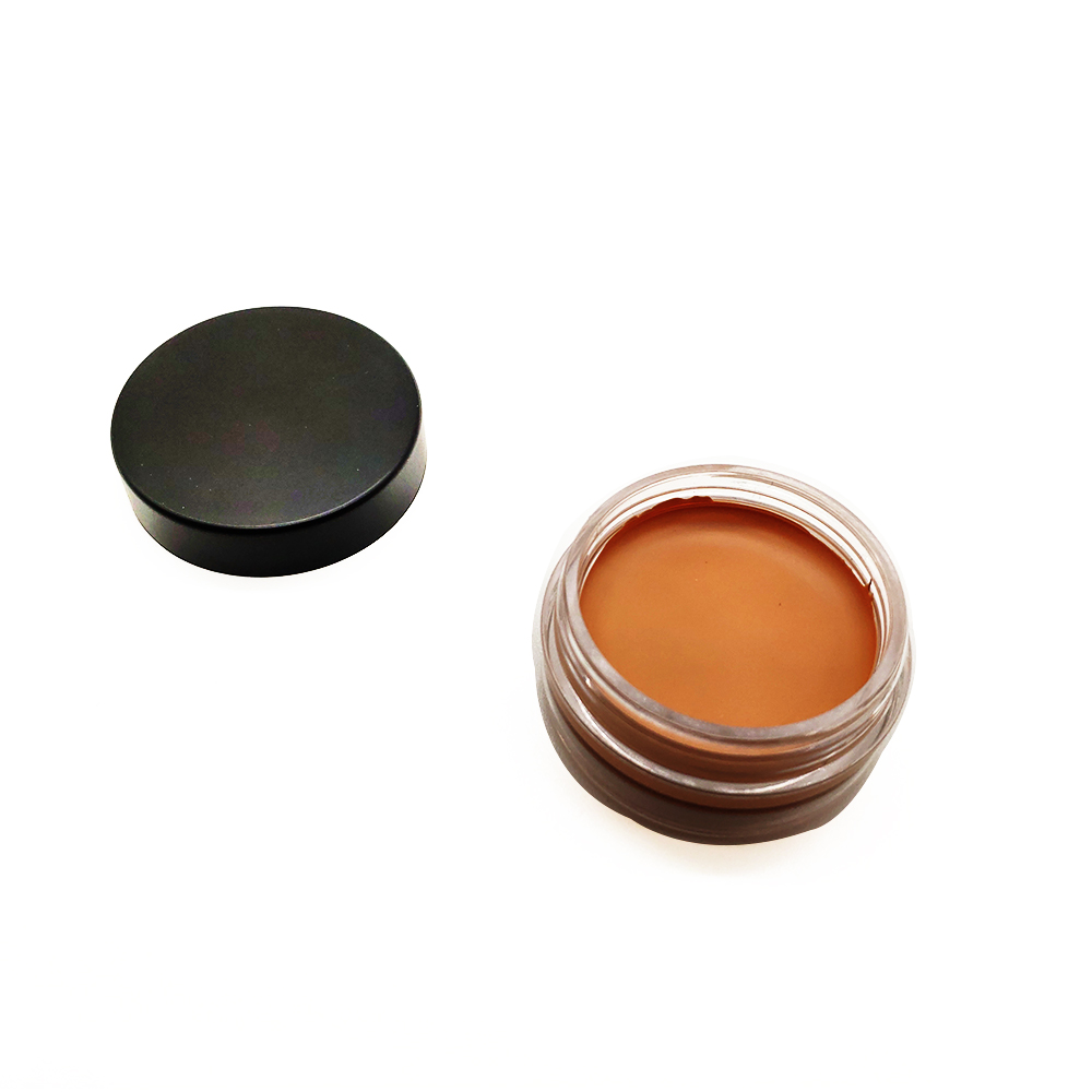 Beauty Secret Cosmetics oem liquid foundation with mirror for makeup-5