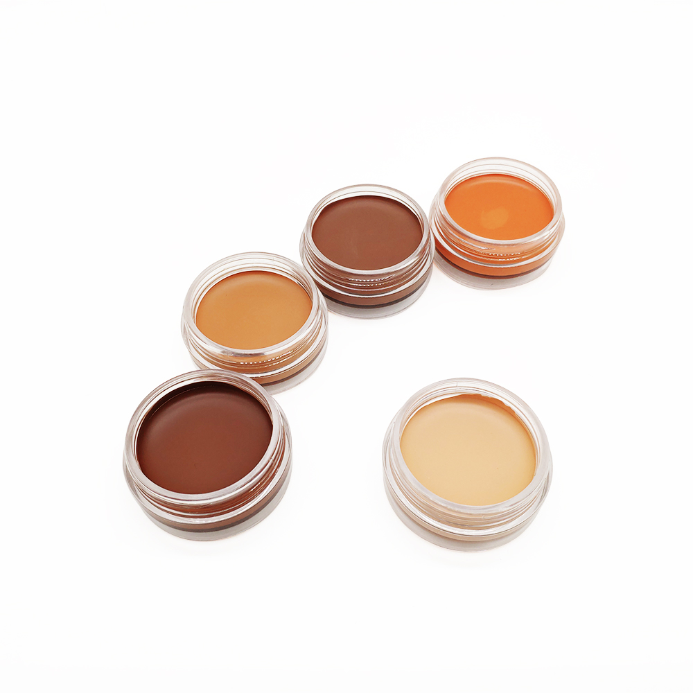 Beauty Secret Cosmetics oem liquid foundation with mirror for makeup-7