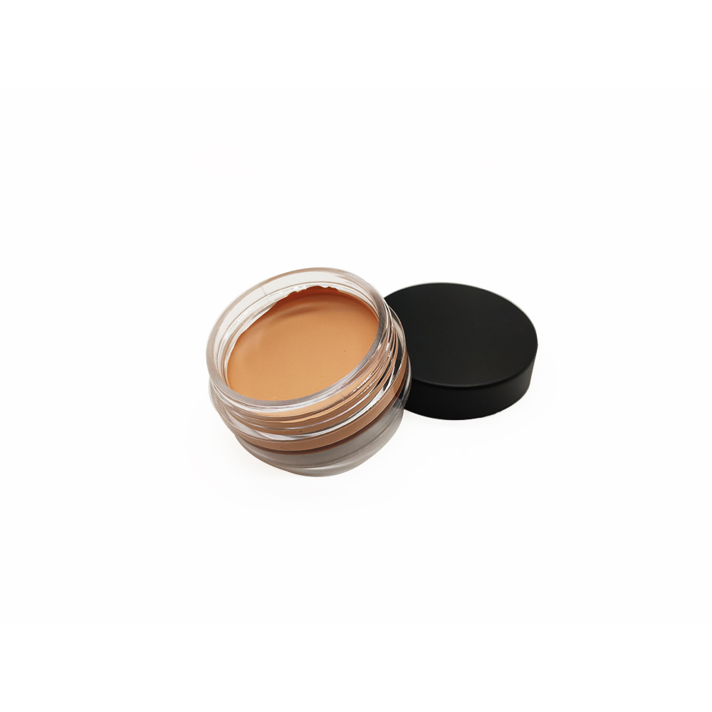 Beauty Secret Cosmetics oem liquid foundation with mirror for makeup-6