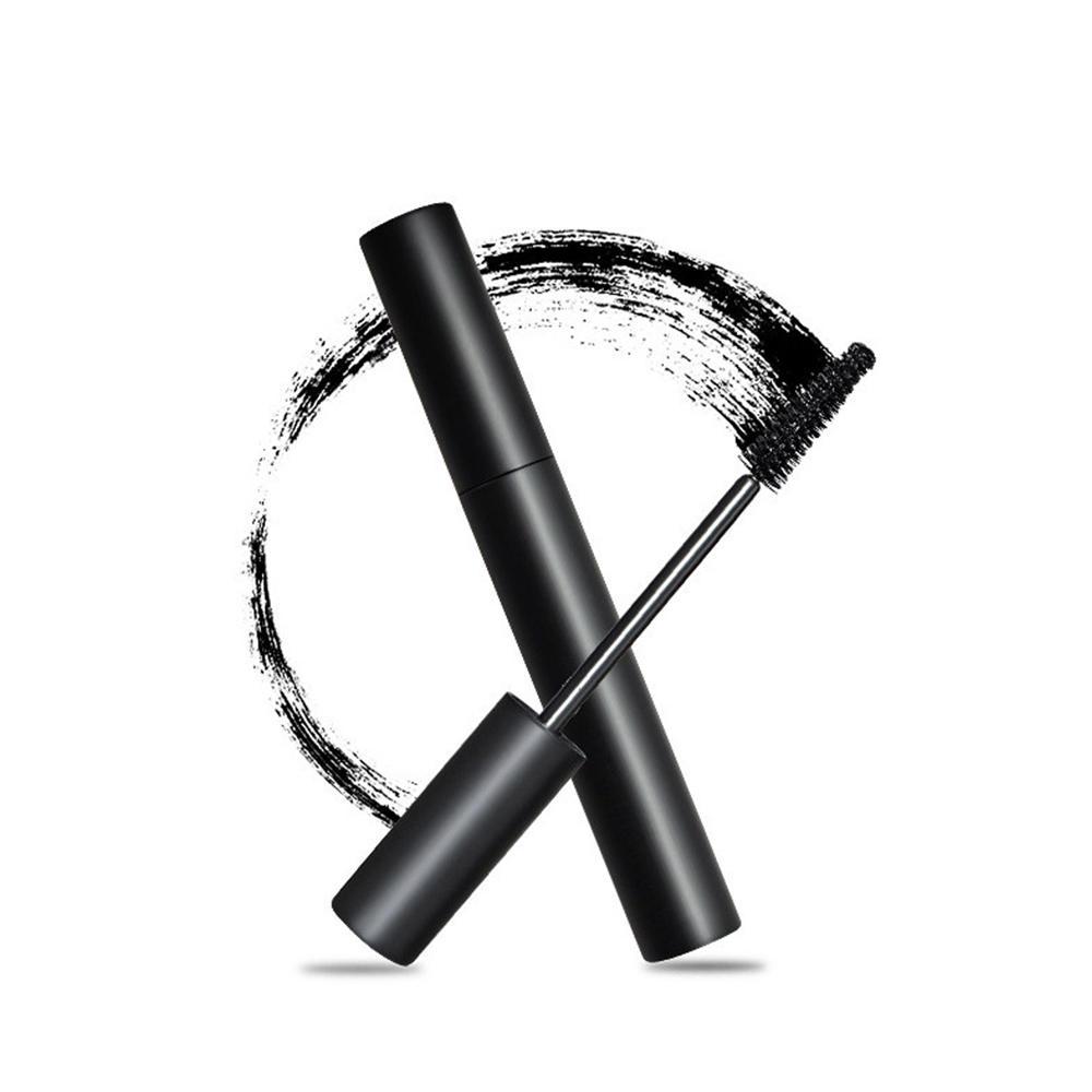 Custom logo eyelash extension waterproof 3d fiber private label mascara
