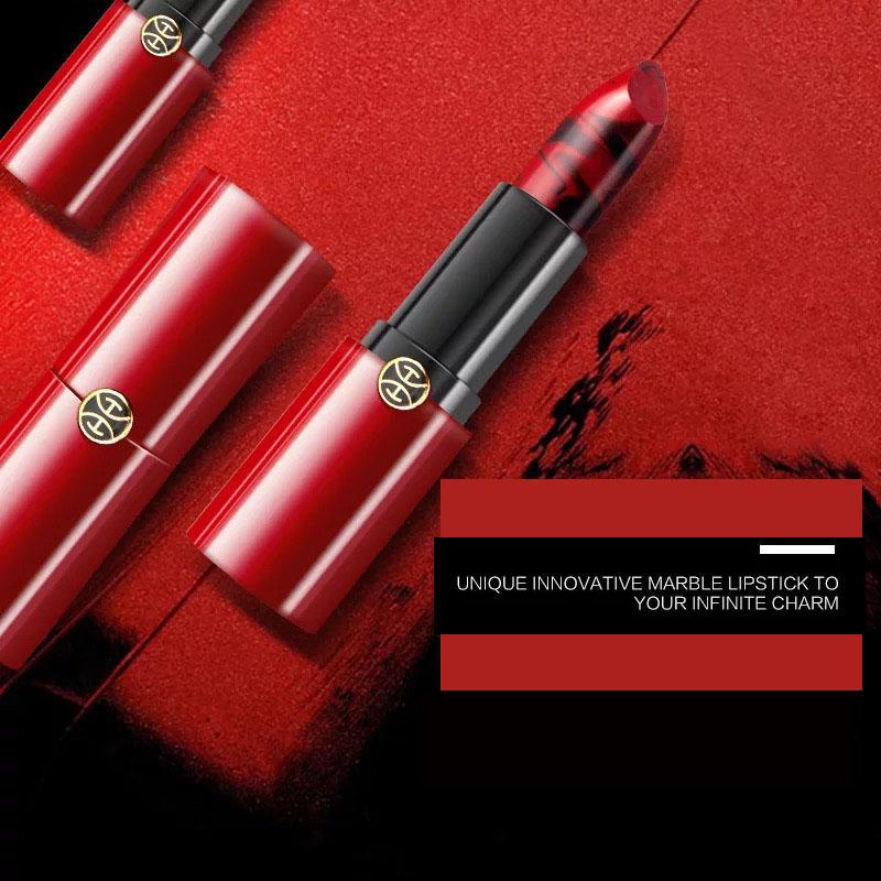 Beauty secret 5 colors liquid lip custom private label organic moisturizing lipstick