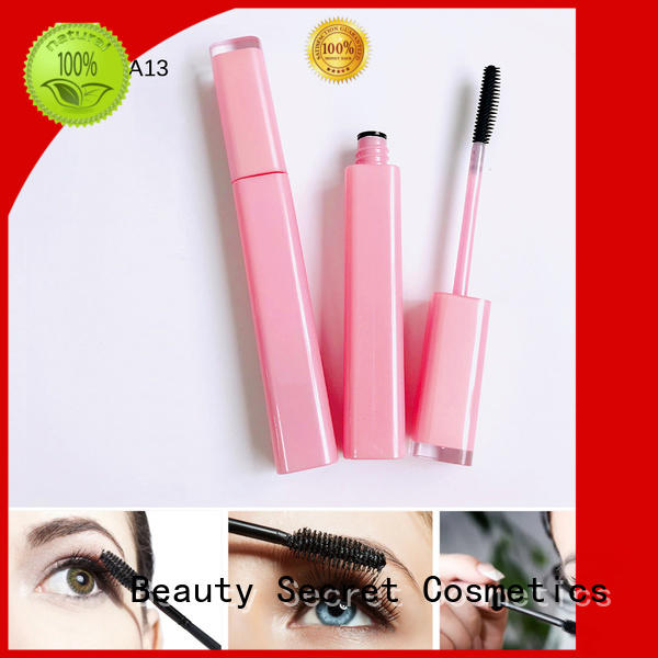 Beauty Secret Cosmetics high quality eyeliner pencil stamp for makeup