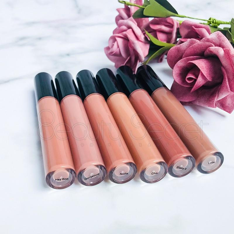 Beauty Secret Cosmetics long lasting customised lipstick manufacturer for sale-3