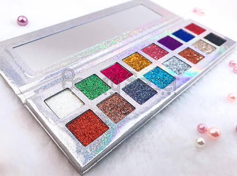 Beauty Secret Cosmetics glitter glitter eye makeup powder for makeup-3