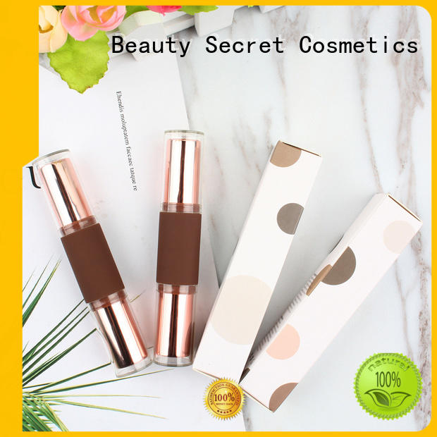 Beauty Secret Cosmetics colors face highlighter stick for sale