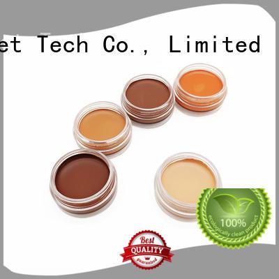 Beauty Secret Cosmetics foundation cosmetics palette for beauty
