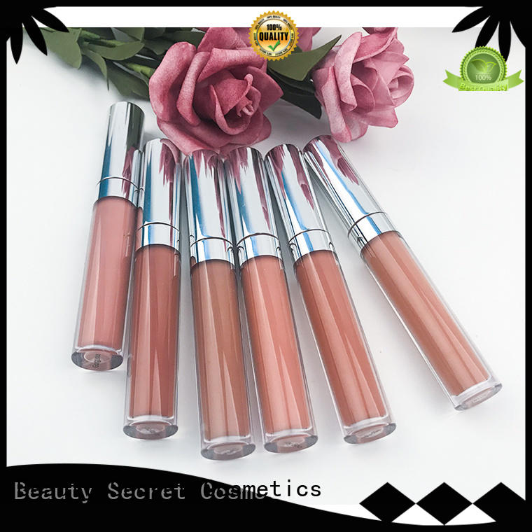 Beauty Secret Cosmetics bulk lipstick organic moisturizing lipstick for women