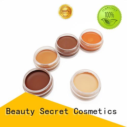 Beauty Secret Cosmetics cosmetic makeup foundation concealer for sale