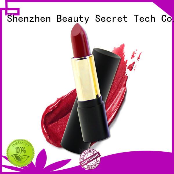 Beauty Secret Cosmetics custom lipstick making pencil for sale