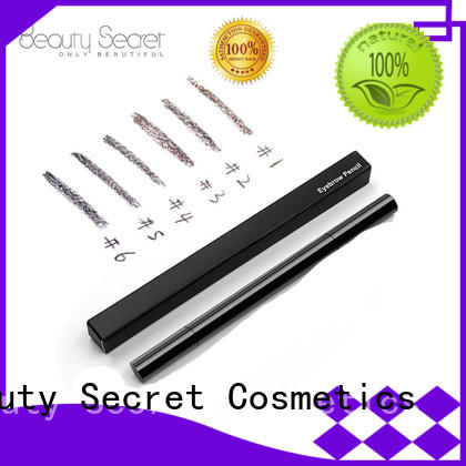 Beauty Secret Cosmetics tattoo eyebrow brush set for beauty