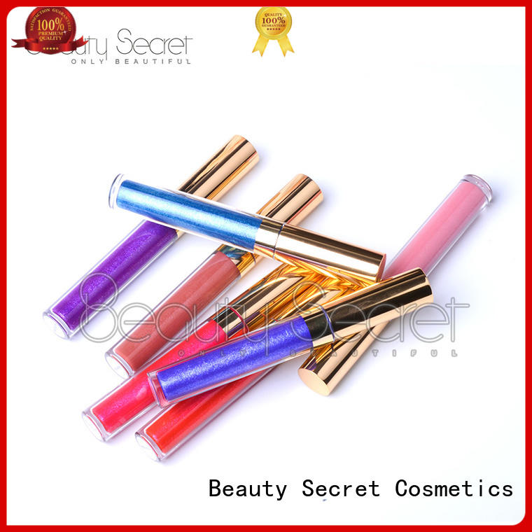 Beauty Secret Cosmetics ladies lipstick wholesale for sale