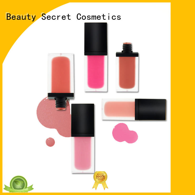 professional blusher kit face liquid blush for makeup
