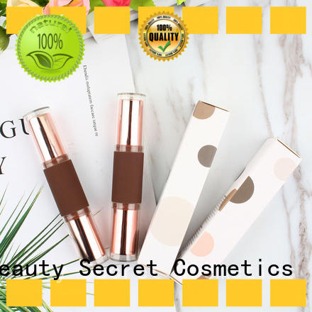 Beauty Secret Cosmetics highlighter makeup private label for makeup