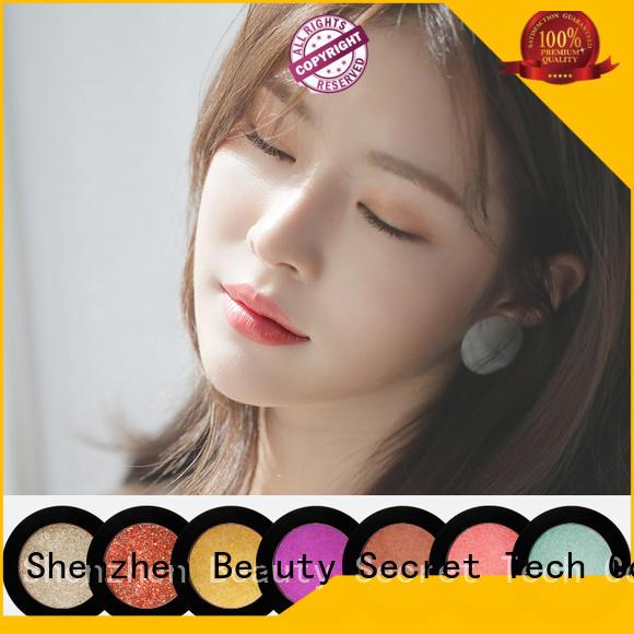 long lasting wholesale eyeshadow with custom logo for sale