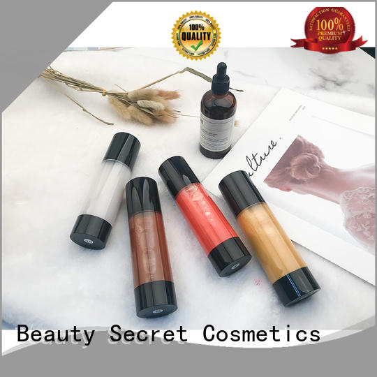highlighter natural highlighter private label for sale Beauty Secret Cosmetics
