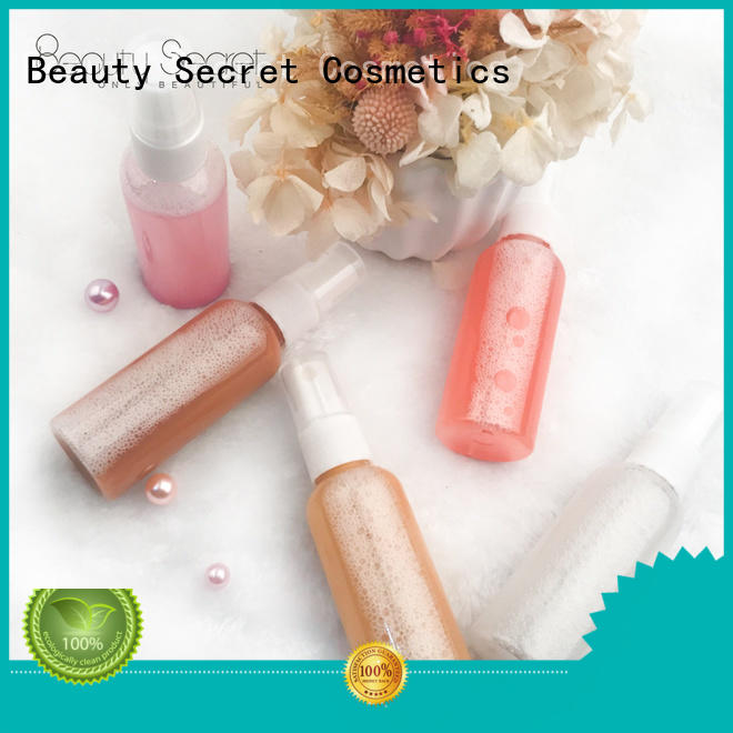 oem face highlighter spray for makeup