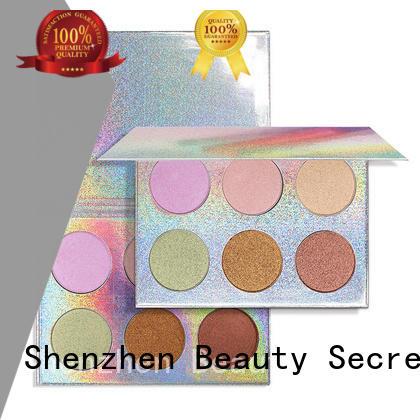 Beauty Secret Cosmetics highlighter makeup spray for makeup