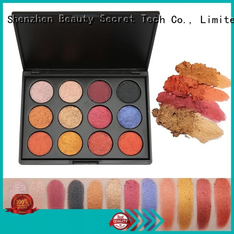 eyeshadow shimmer eyeshadow palette diamond eye shadow wholesale