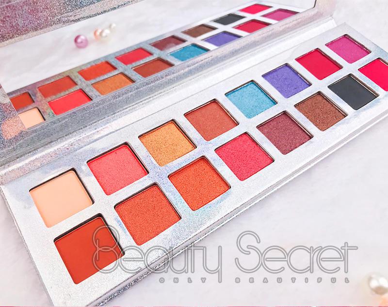Beauty Secret Cosmetics glitter glitter eye makeup powder for makeup-1