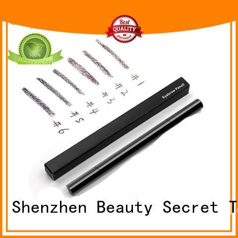 Beauty Secret Cosmetics eyebrow pen cream for makeup