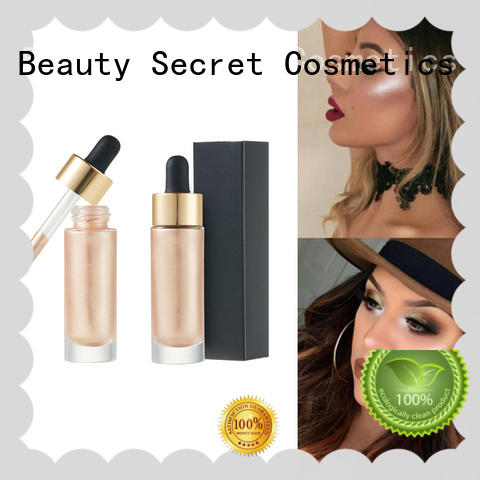 highlighter natural highlighter powder for sale Beauty Secret Cosmetics