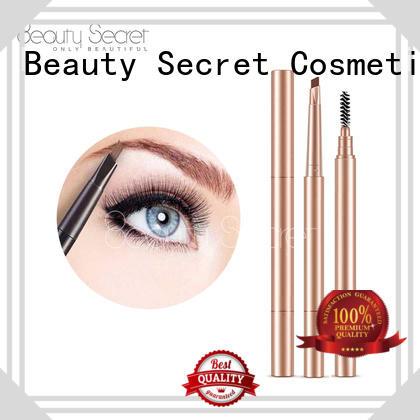 Beauty Secret Cosmetics eyebrow pencil cream for makeup