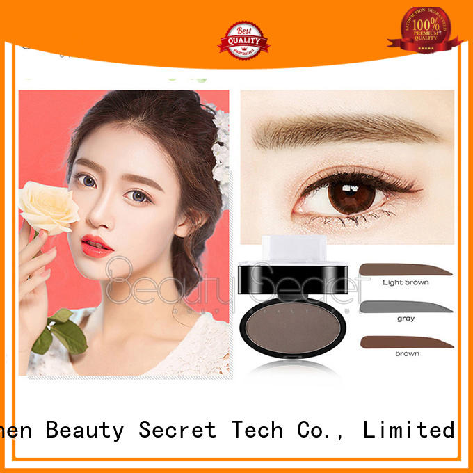 Beauty Secret Cosmetics eyebrow pen cream for women