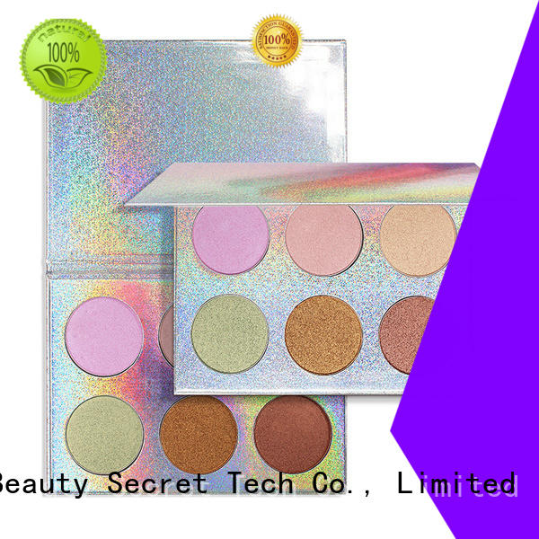 oem natural highlighterprivate label for beauty