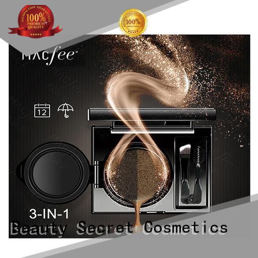Beauty Secret Cosmetics latest eyebrow pen tint contour for women