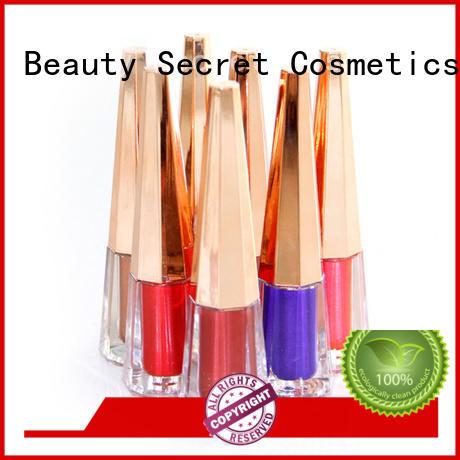 lipstick organic lipstick matte lipstick manufacturer Beauty Secret Cosmetics