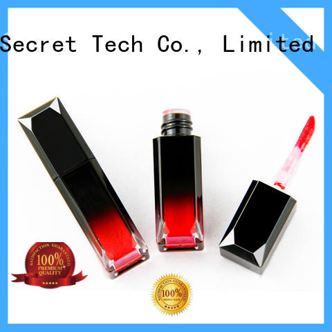Beauty Secret Cosmetics moisturizing lip gloss with your own logo for sale