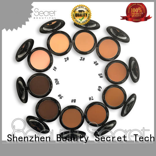 Beauty Secret Cosmetics oem liquid foundation concealer wholesale