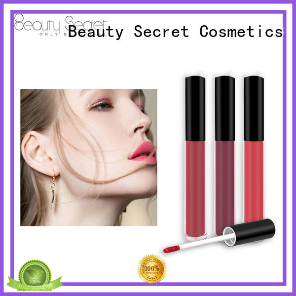 low moq private label lipstick wholesale for ladies