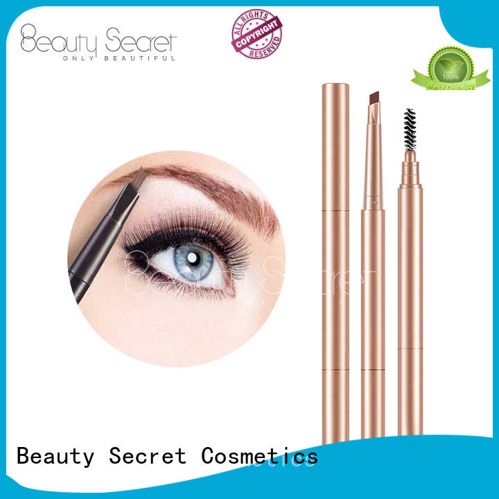 Beauty Secret Cosmetics cosmetic eyebrow pencil pencil for makeup