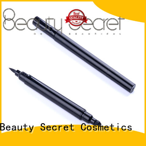 Beauty Secret Cosmetics high quality eyeliner pencil private label for beauty
