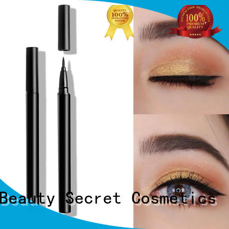 Beauty Secret Cosmetics eyeliner pencil private label for beauty