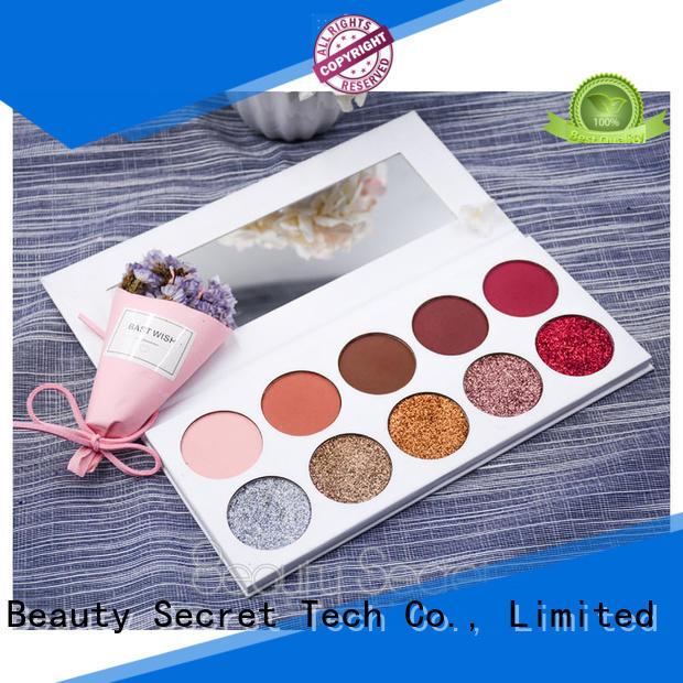 quicksand bright eyeshadow palette powder for sale